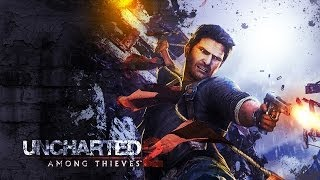 Video Uncharted 2 Among Thieves Walkthrough Complete Game Movie download MP3, 3GP, MP4, WEBM, AVI, FLV Oktober 2018