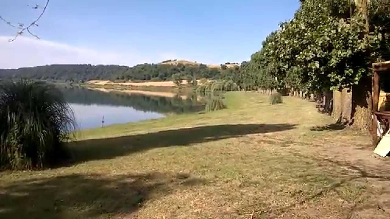 Come visitare il lago di Martignano | Living Lakes Italia