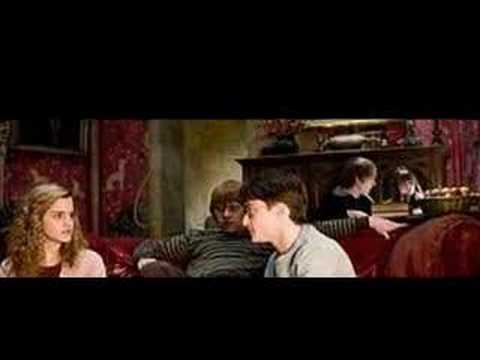 New Photo of the trio in Half-Blood Prince