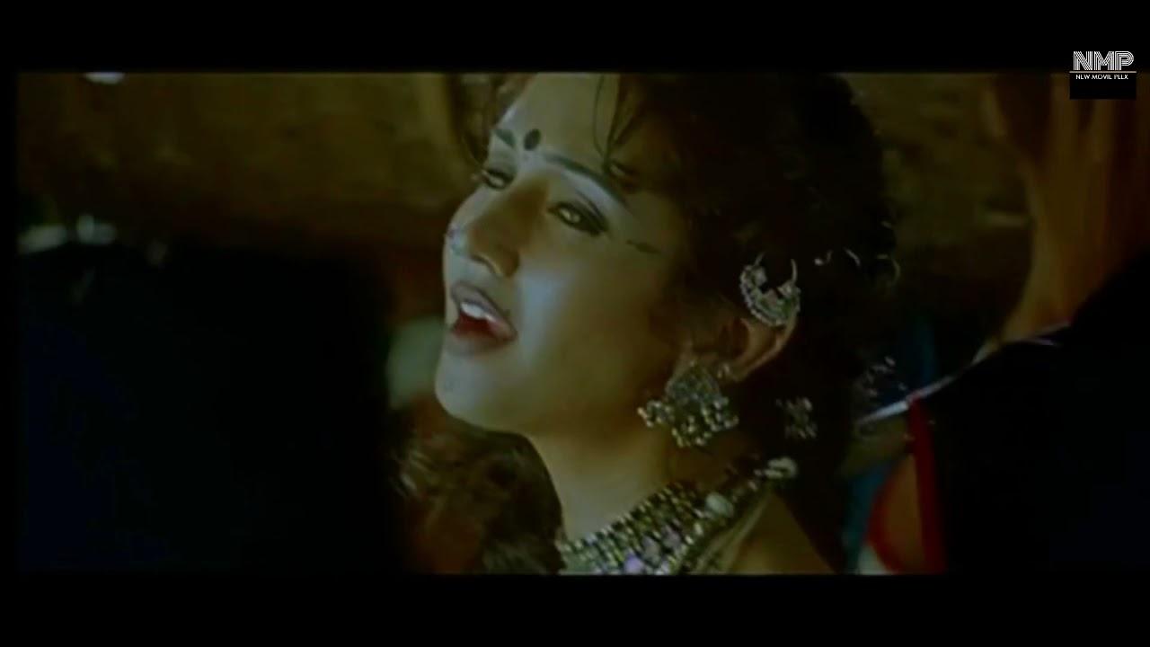 Othayadi Pathayile Official Video | Snegithiye | FullHD | Jyothika | Sharbani | Vidyasagar