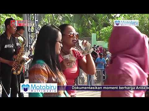 DIANTUP KEMARANG - VOC. KIKI - AFITA NADA - LIVE PAKUSAMBEN CIREBON 08 JULI 2017