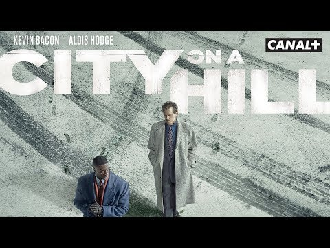 City On A Hill - Bande Annonce - CANAL+