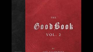 The Alchemist & Budgie - Morning Prayer (Intro THE GOOD BOOK VOLUME 2)