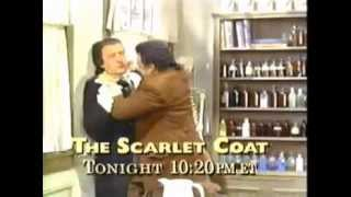 "1990 TNT ""The Scarlet Coat"" commercial"
