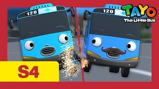 Tayo S4 #05 l Who is the real Tayo? l Tayo the Little Bus l Season 4 Episode 5