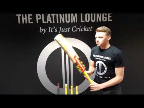 Gray-Nicolls Powerbow 5 400 Junior Cricket Bat Review