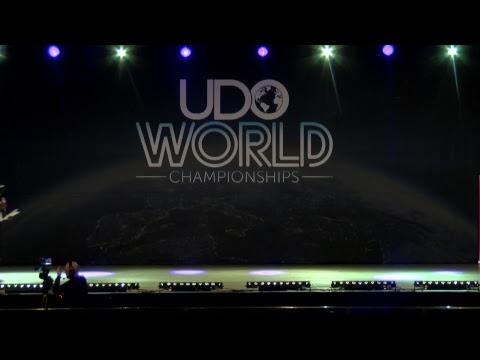 LIVE | UDO World Championships 2018