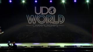 LIVE   UDO World Championships 2018