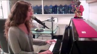 Talia Benson Skunk Anansie - Tracy