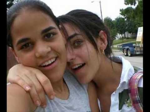 Amina & Sarah Said- 2 Years No Justice (2)