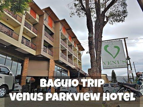 BAGUIO TRIP 2017 (SOBRANG LAMIG, BES!)   VENUS PARKVIEW HOTEL
