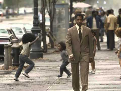 Marc Streitenfeld - The Fight (American gangster movie)