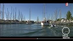 SamBoat - location bateau entre particuliers sur Télématin