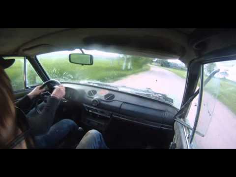 Raivo Ķilpis Vaz 2103 Onboard