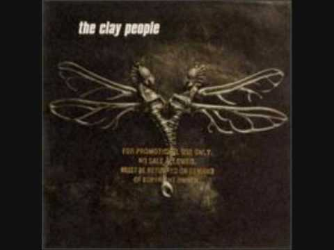 The clay people mechanized mind