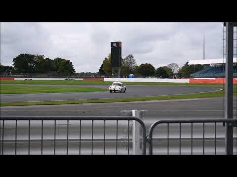 Race 1: AMOC 1950s Sports Cars