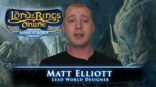Videos from LOTRO Archives - 10th Anniversary Livestream