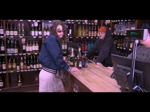 Anna Shoemaker - Liquor Store (Official Video)
