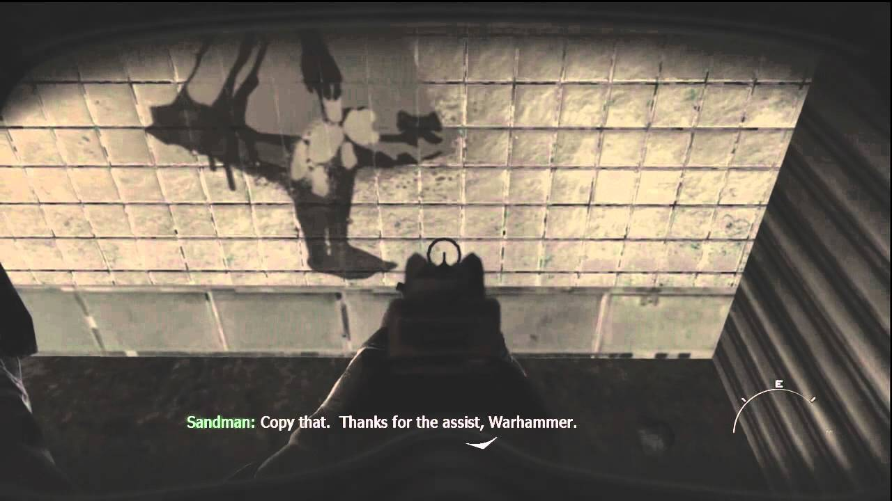 How to Find the Samantha Easter Egg in Modern Warfare 3