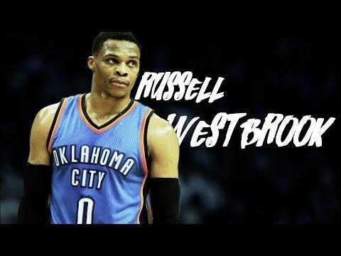 Russell Westbrook 2017: Disrespectful (21 Savage & Offset)