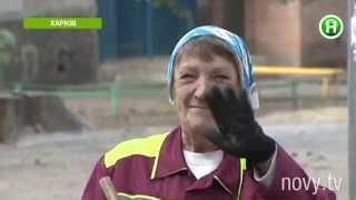 «Порви кандидата». Листовочные войны в Харькове. - Абзац! - 23.10.2015