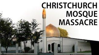 The Christchurch Mosque Massacre Blame Game