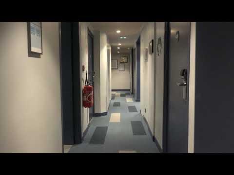 Hotel Ozz Nice By HappyCulture Nizza(Nice)