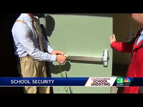 Elk Grove schools re-examine safety, security protocols