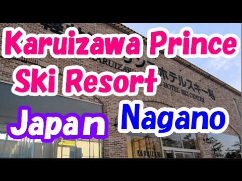 Japan Trip: an hour away from Tokyo Karuizawa Prince Ski Resort, Nagano 50 Moopon