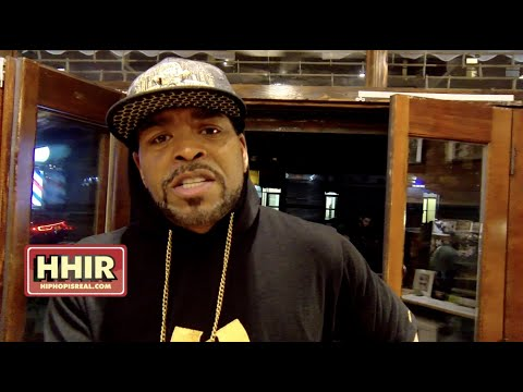 METHOD MAN NAMES HIS TOP 5 NEW BATTLERS & WHO HE THINKS IS ONE OF THE NICEST EVER DOING IT!