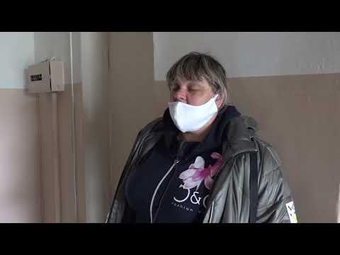 Обеспокоенные жители микрорайона Мостоотряд встретились с руководством УК «Осетрово»