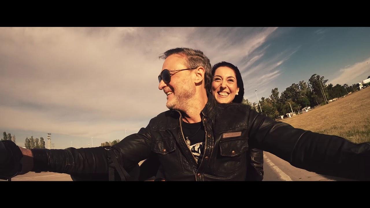 ► #VideoClip #Boda Analía y Hernan en #HarleyDavidson  | Patricio Peñas