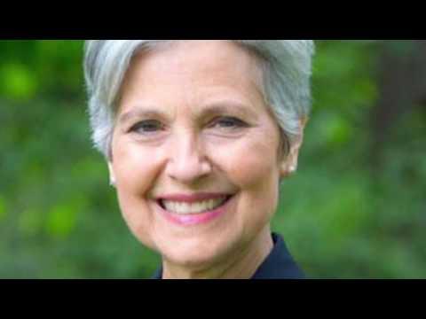 Negative Campaign Ad Jill Stein