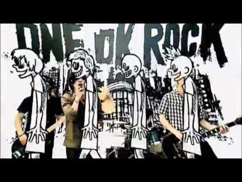 Top 10 ONE OK ROCK Songs