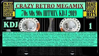 Crazy Retro Megamix 01 KDJ