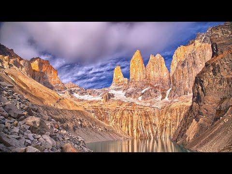 Planet Patagonia in 4K