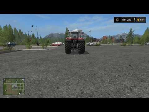 FARMING SIMULATOR 17 N.18 COMPRIAMO UN NUOVO TRATTORE