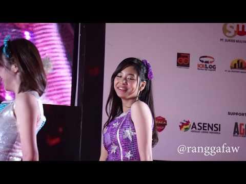 Jkt48 Zee - Shoujotachi Yo(Gadis Remaja) KAI Esport Exhibition JEC Yogyakarta(2/7) #jkt48 #jkt48zee