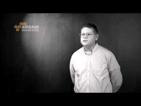 Comscore on AWS -Customer Success Profile