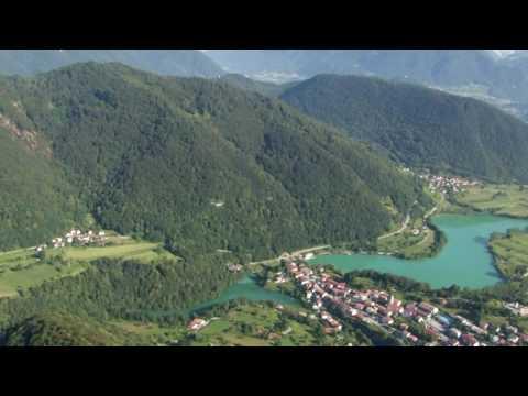 MOST NA SOČI Beautiful Sights of Slovenia