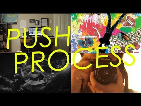 Push Process