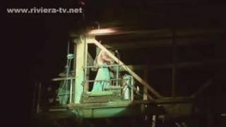 Кульминация Байк Шоу-2009 в Севастополе. Часть 2