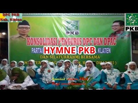 Hymne Pkb - DPC PKB KLATEN