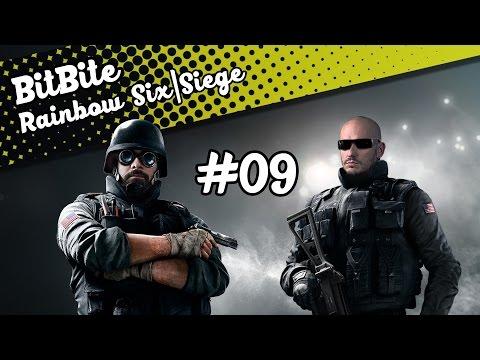 Χαμός στο γιότ. Tom Clancy's Rainbow Six Siege #09.