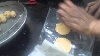 Srirangam Radhu-Thattai.AVI