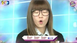羅小白 - Bar Bar Bar 麥卡貝#2 2015/03/23
