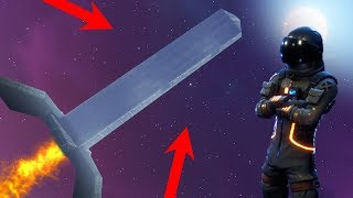 BUILDING THE WORLDS BIGGEST ROCKET SHIP in Fortnite: Battle Royale