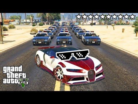GTA 5 Thug Life #26 ( GTA 5 Funny Moments )