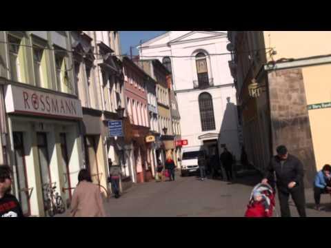 Video 2015-2-57 ZIELONA GÓRA,Poland SLIDE SHOW part 1 March 10-th 2015
