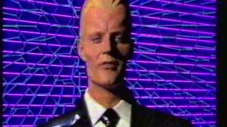 1980's Some of the best max headroom quotes (from the 80's man)